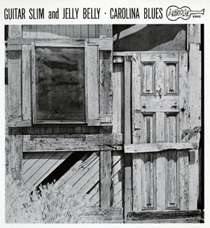 Guitar Slim Album Cover