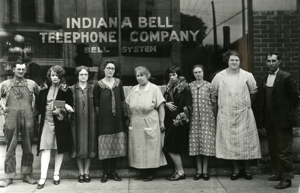 Indiana Bell Telephone