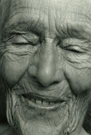 Retired Actress, Ameno (Lake Orta) Italy c. 1990 3