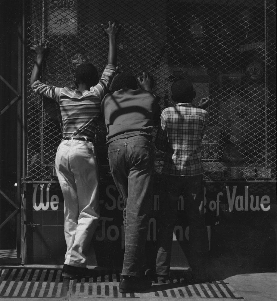 Oakland, California, 1961