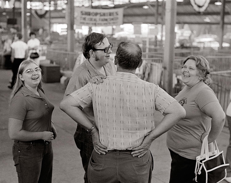 Indianapolis, Indiana, 1973