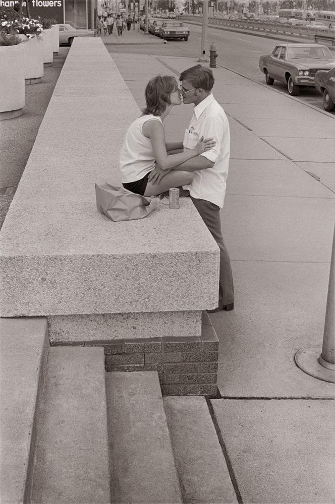 Detroit, 1973