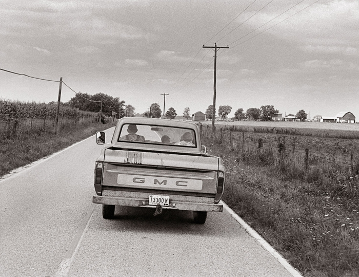 Southern Indiana, 1973