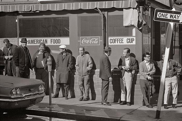 San Francisco, 1969