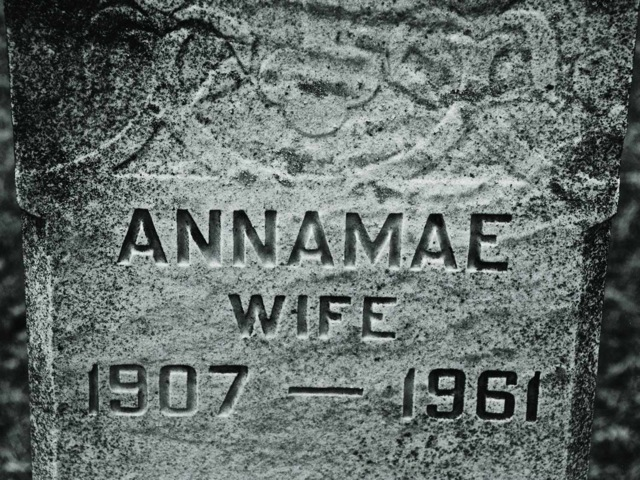 Annamae Wife