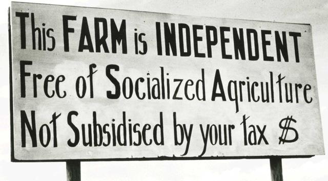 Independent-Farm