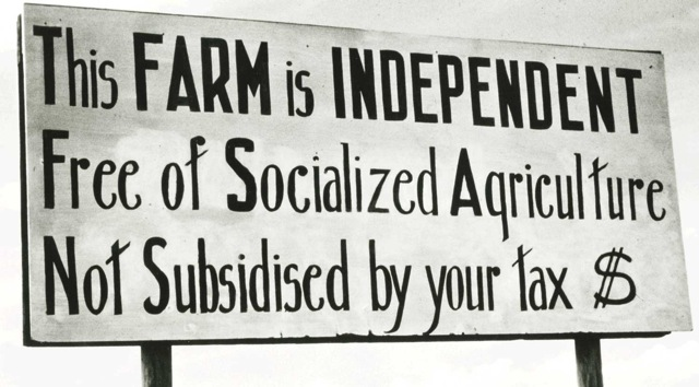 Independent-Farm