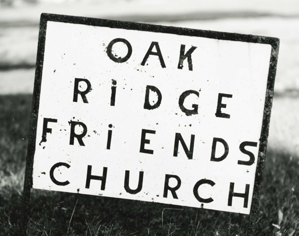 Oak Ridge Friends Church