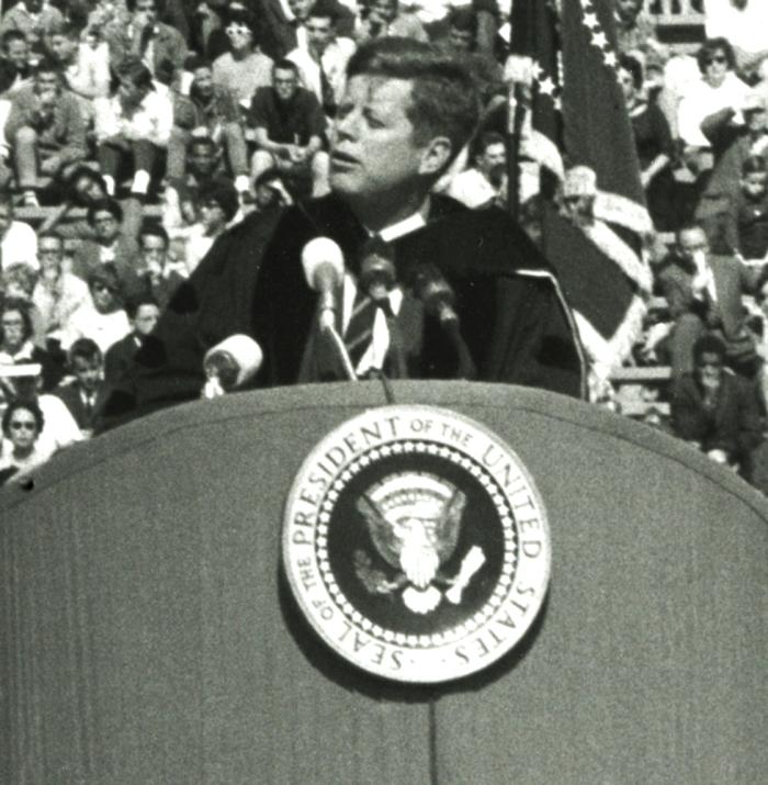 JFK c.1960