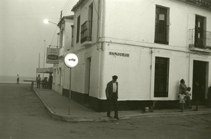 Fuengirola, Spain 1968