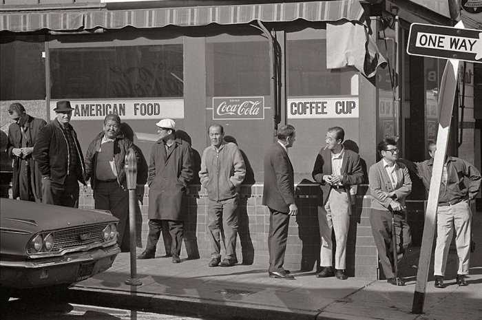 San Francisco 1969
