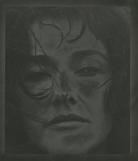Carol Leigh, San Francisco, c. 1960