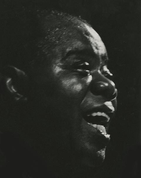 Louis Armstrong, Ithaca, New York, 1962