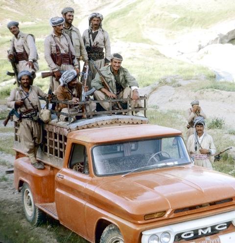 GMC-Kurds