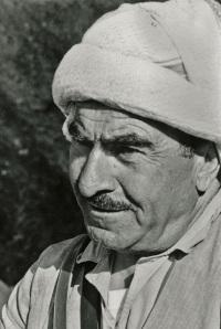Mullah Mustafa Barzani