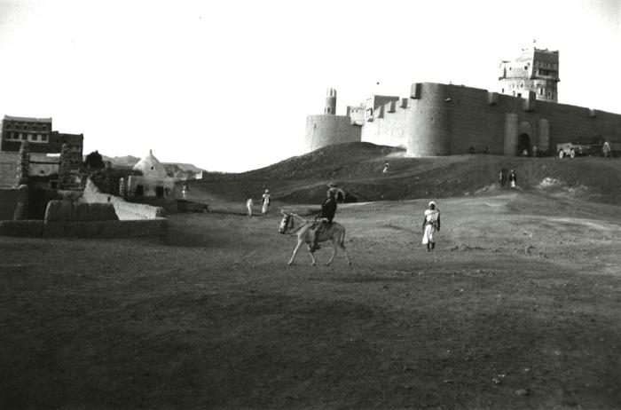 Sa'da, Yemen, 1964