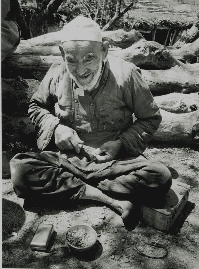 KURDISTAN IRAQ 1965 kurd001